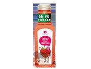 途�饭�粒�料草莓味果汁�料520ml