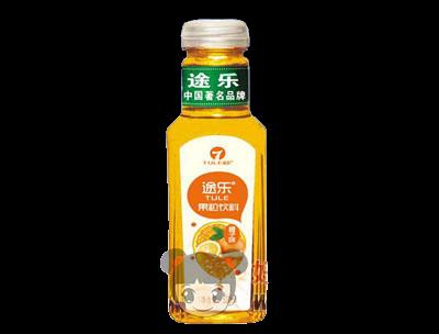 途�饭�粒�料橙子味果汁�料520ml