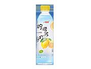 途乐柠檬苏打480mlx15瓶