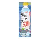 途乐蜜桃苏打480mlx15瓶