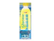 途乐葡萄糖补水液柠檬味480mlx15瓶