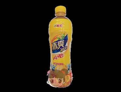 途�繁�爽冰�t茶�料550ml