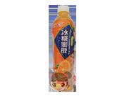 途�繁�糖蜜橙果汁500ml