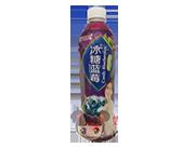 途�繁�糖�{莓果汁500ml