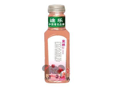 520ml果汁蜜桃味