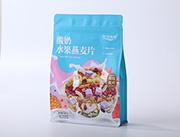酸奶水果燕��片400g