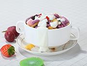酸奶水果燕麦片实拍图16
