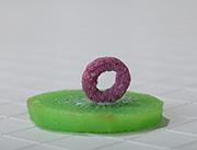 酸奶水果燕麦片实拍图19