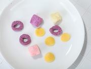 酸奶水果燕麦片实拍图20