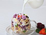 酸奶水果燕麦片实拍图23