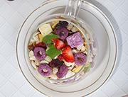酸奶水果燕麦片实拍图25