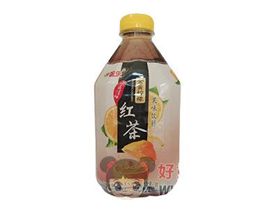 途�方瘘S��檬�t茶果味�料1L