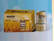 小��王啤酒320ml×24