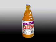 典�窖大橙味汽水330ml