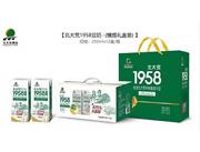 1958豆奶�Y盒�b250ml×12