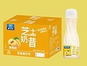 泰子奶芝士奶昔�S桃味380ml*15瓶