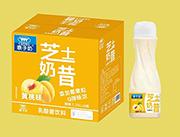 泰子奶芝士奶昔�S桃味1.25L*6瓶