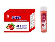 途��450毫升奇��籽果粒果肉草莓味