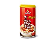 百合红枣八宝粥320g