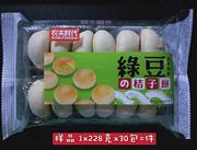 农夫时代绿豆の橘子饼228g