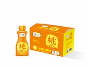 420mL冰糖炖黄桃