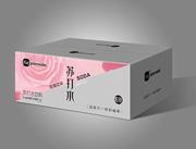 片�嗵K打水玫瑰花味360ml×24