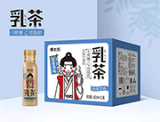 椰太奶浓香原味乳茶400ml*12