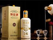�亚f酒和�F福�u香型53° 500ml