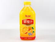 ��力卡�r橙汁1L