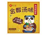 柳全柳州螺蛳粉金酸汤味400g