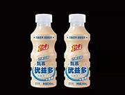 优益多 乳酸菌饮品340ml