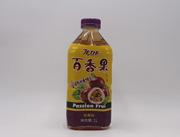 龙力卡百香果红茶实惠装1L