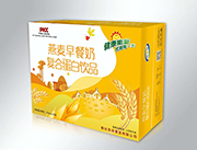 燕麦早餐奶250ml*20