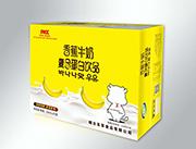 香蕉牛奶复合蛋白饮品200ml*20