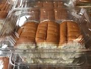养生冠椰蓉夹心面包
