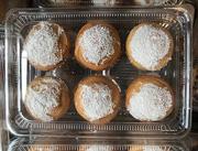 养生冠椰蓉面包
