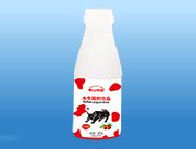 水牛酸奶饮品红枣味280ml