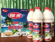 椰果果肉 椰子汁1.25L