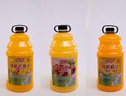 味��滋冷榨果汁2.5L