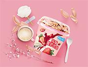 甄瑶风味酸奶饮品145g