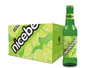 奈思��檬味低醇啤酒275ml×24