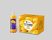 芒芒人海相遇益生菌芒果味1.1L