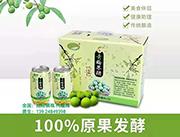 青梅果醋310ml*12