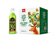 奇亚籽+猕猴桃复合果汁饮料1.25L*6