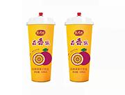 百香果果汁饮品630ml