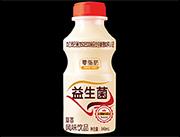 益生菌草莓风味饮品340ml