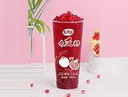 红石榴果汁饮品630ml