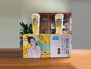 优乐冠 柠檬果汁饮料610ml