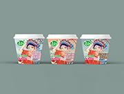 心牧语风味酸奶饮品145g