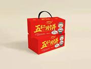 淘老头礼盒五仁月饼